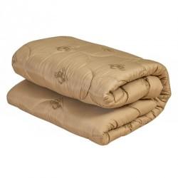 Одеяло шерсть летнее 1,5 сп.
