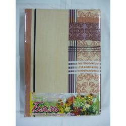 Постельное белье бязь наб. арт. К-Т-0003